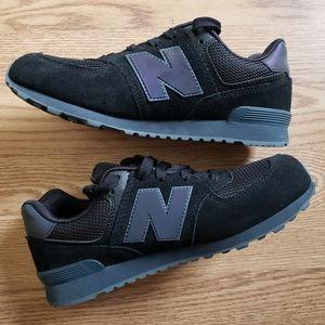 Boy's New Balance Sneakers